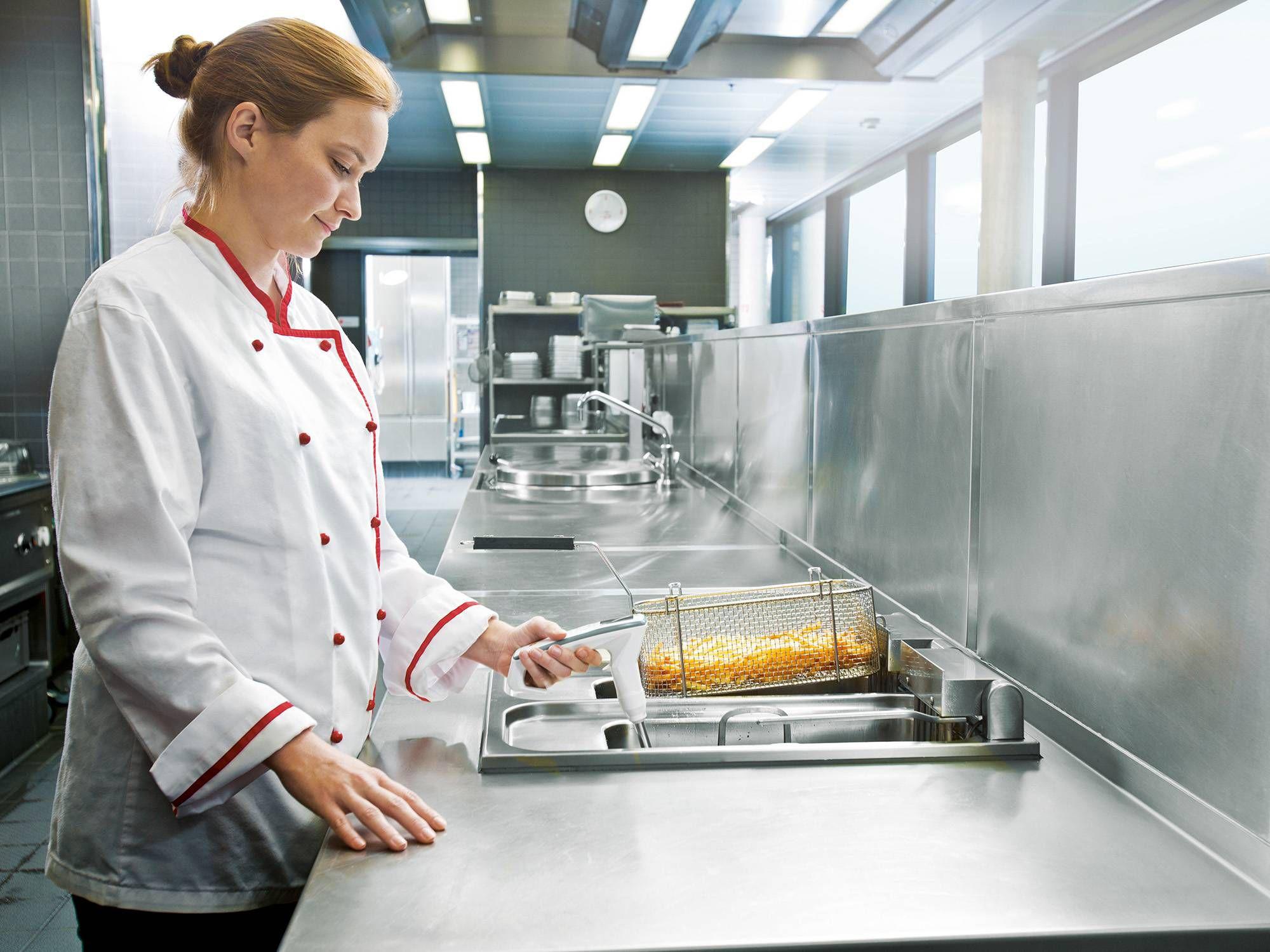 食用油品質檢測儀