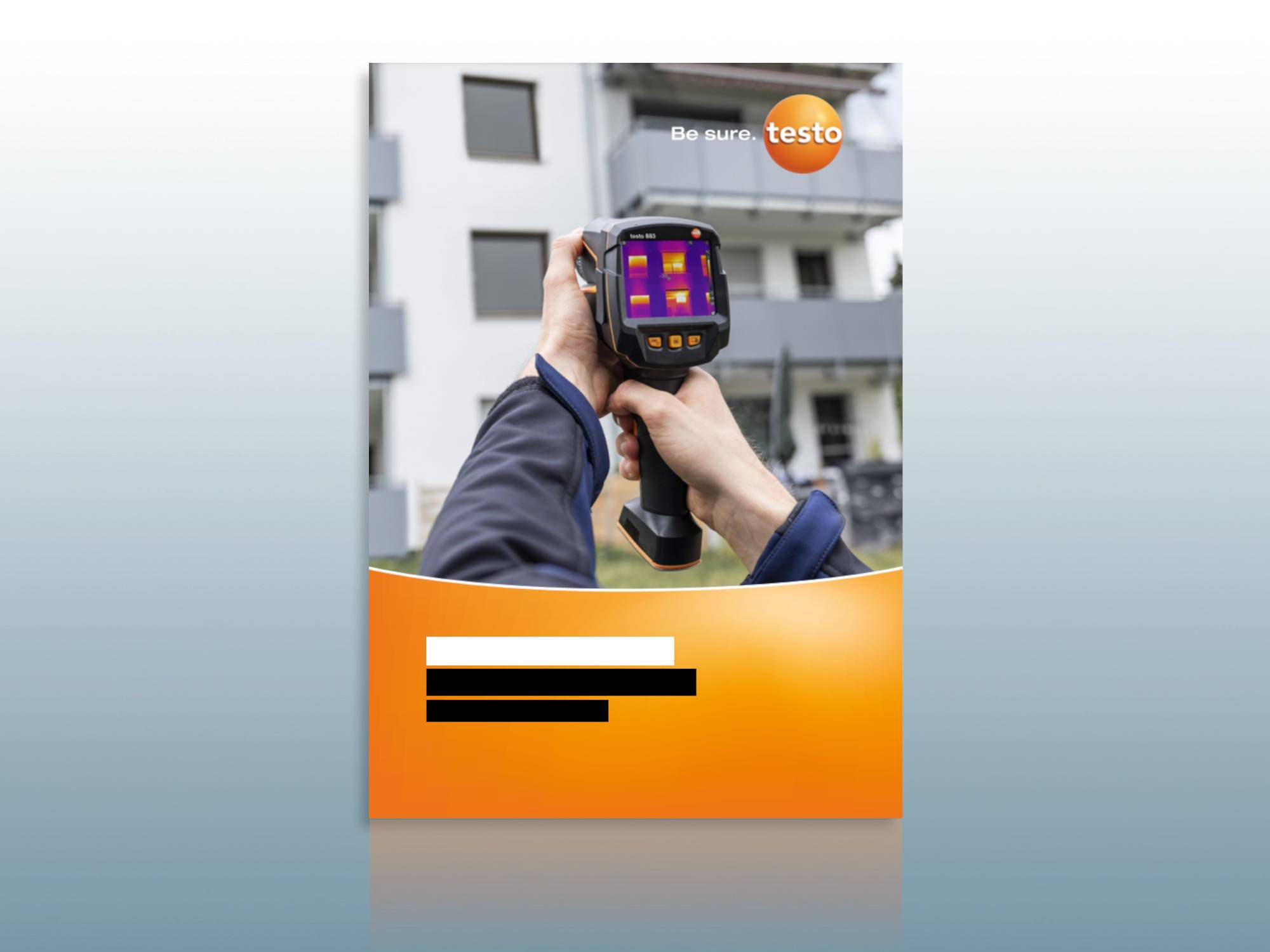 Guide to building thermography
