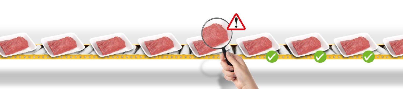 Puntos de control clave para la <strong>seguridad alimentaria</strong>