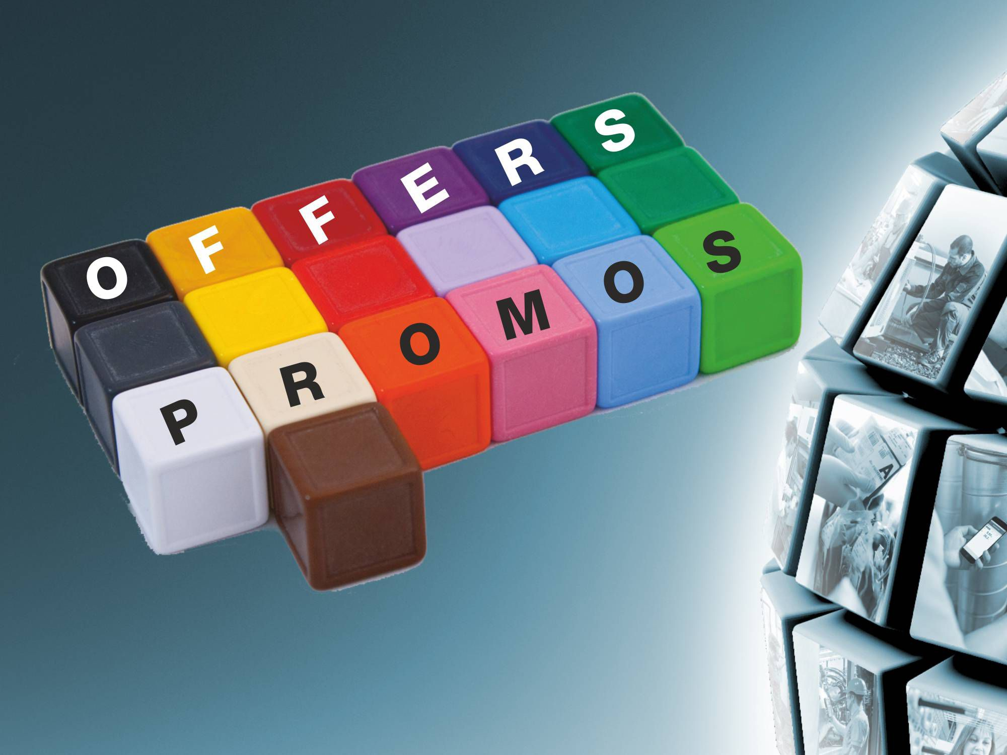 Check out our latest Promotions and Offers