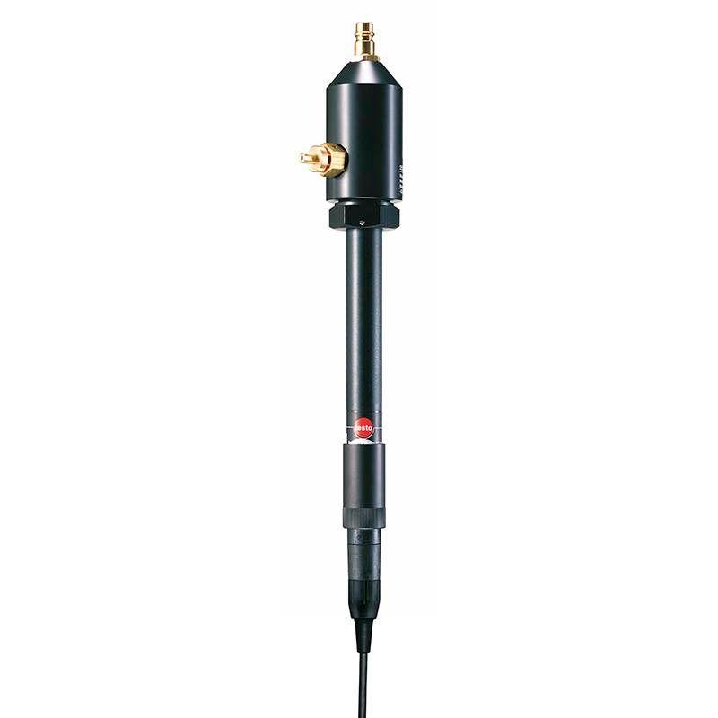 Drucktaupunktfühler zur Messung in Druckluftsystemen