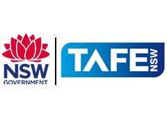 nsw tafe logo