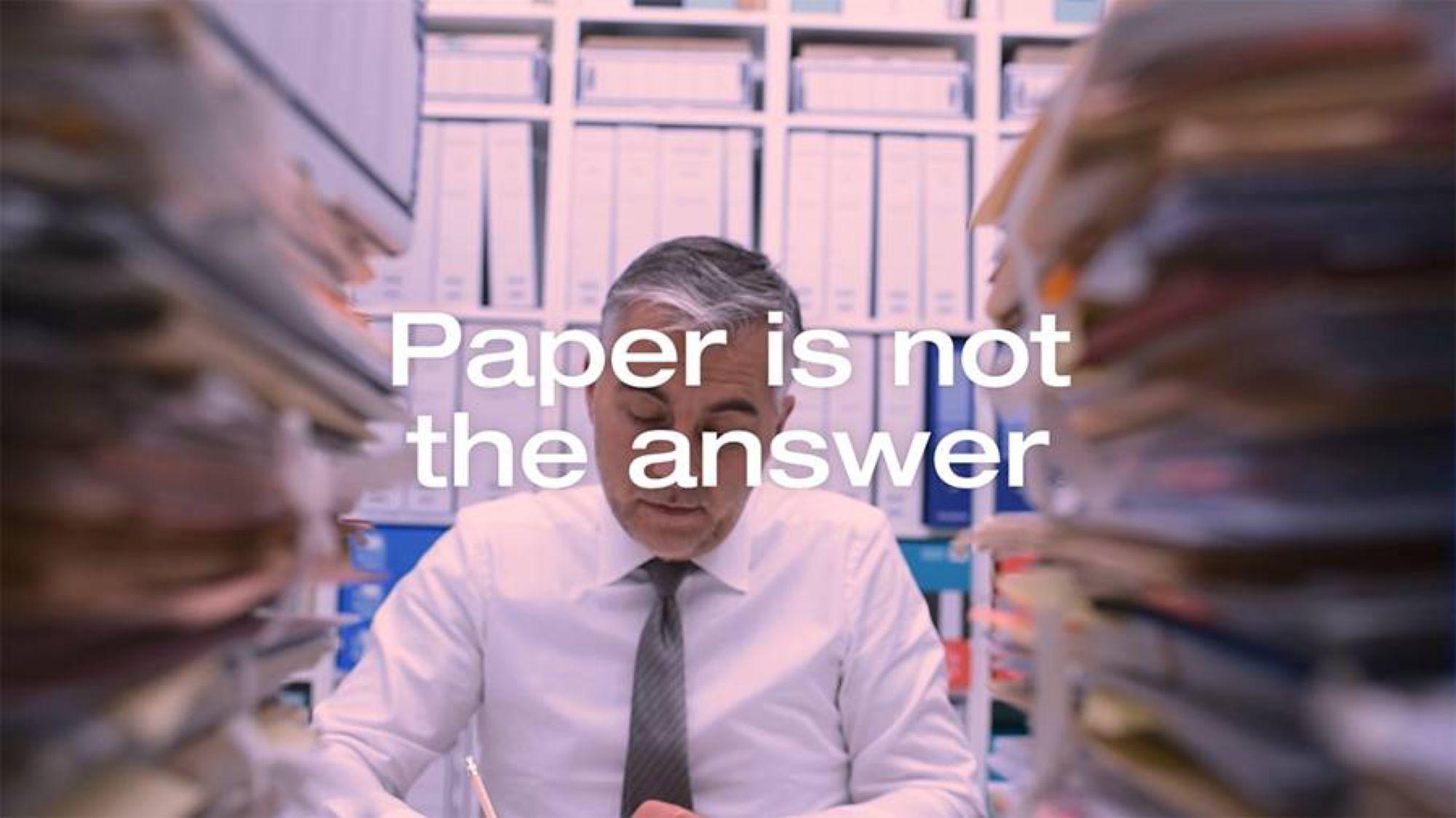 纸质食品安全系统的三大缺点