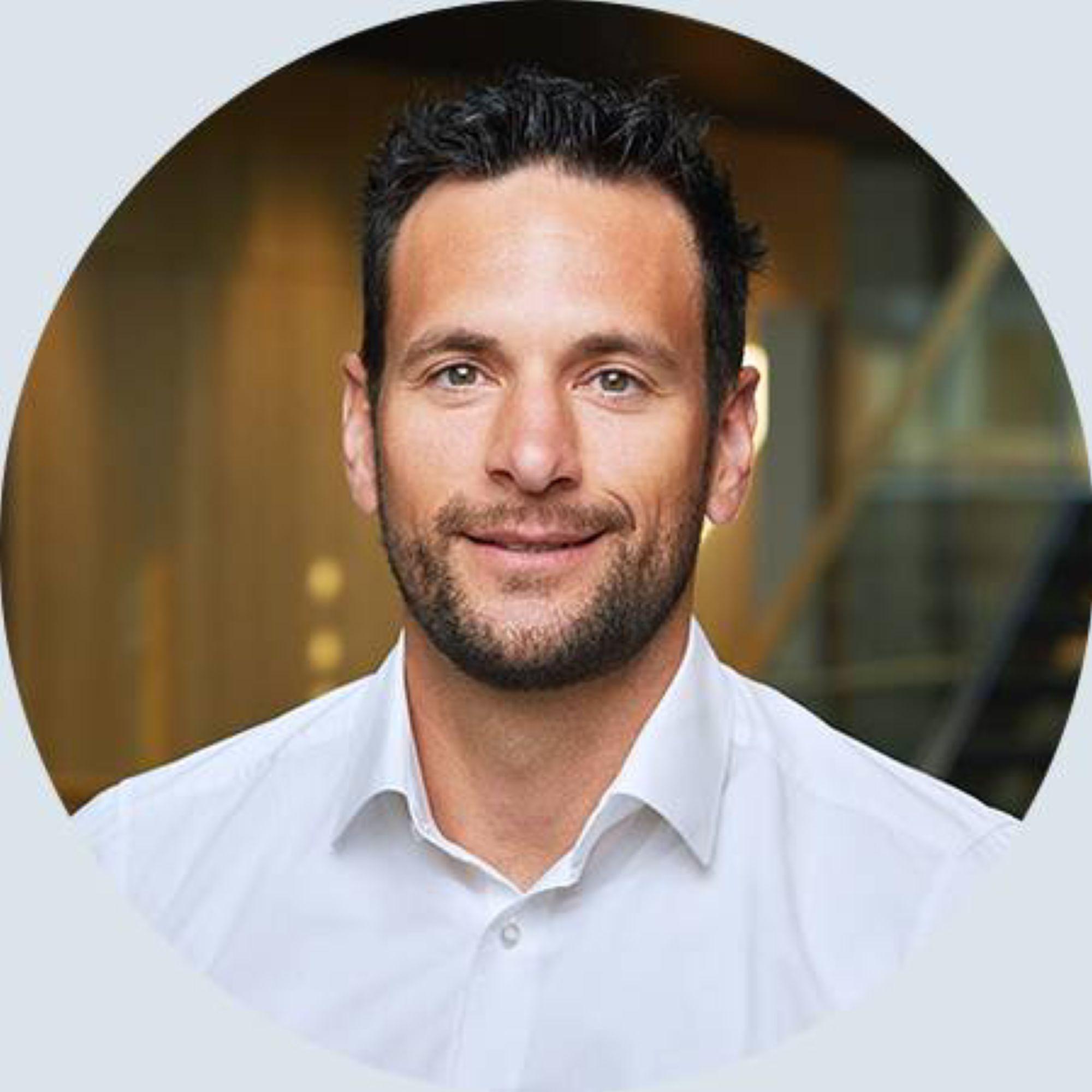 Andreas Gaus (Testo Produktmanagement)