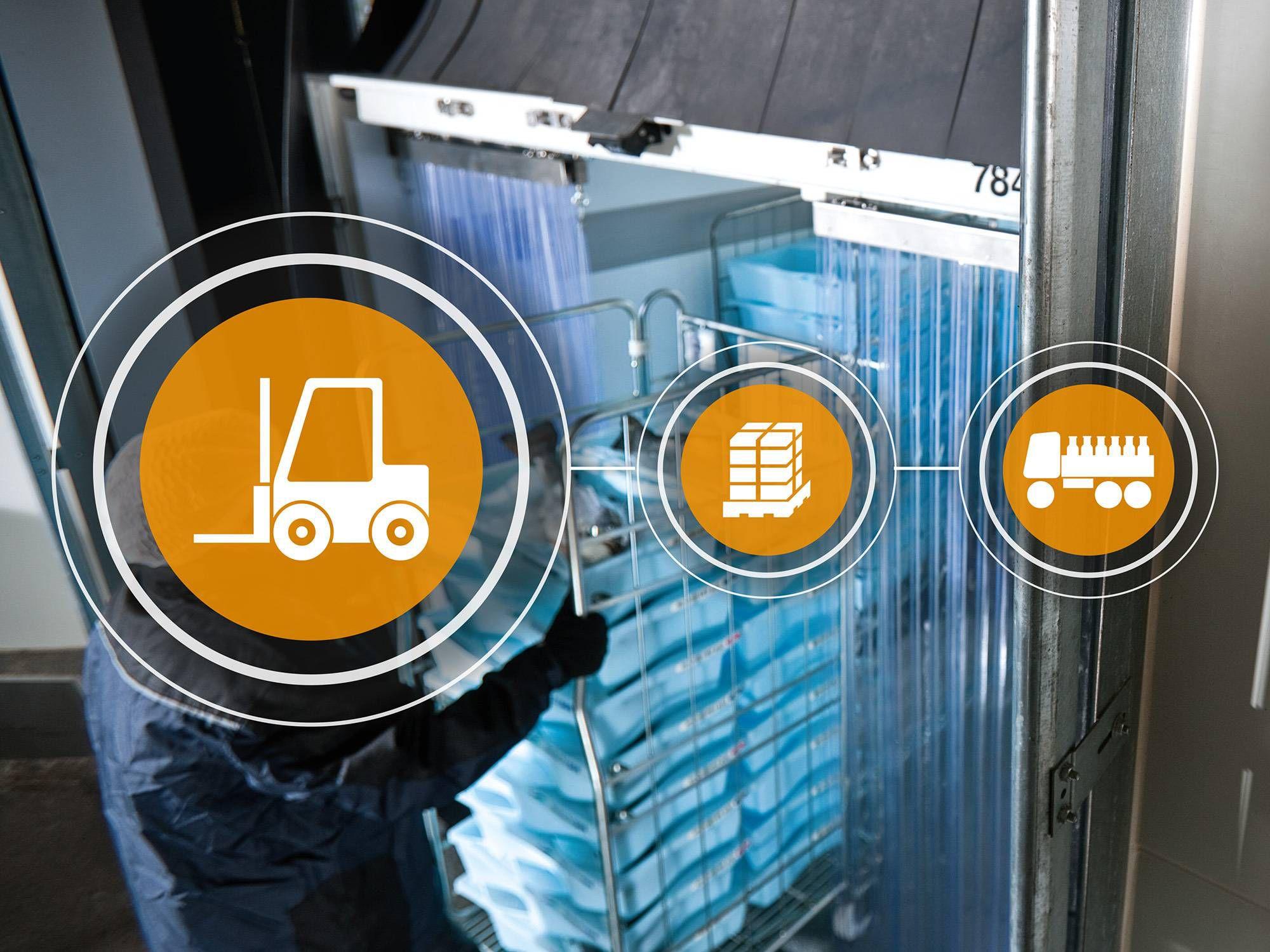 Webinar: Kühlkette einhalten