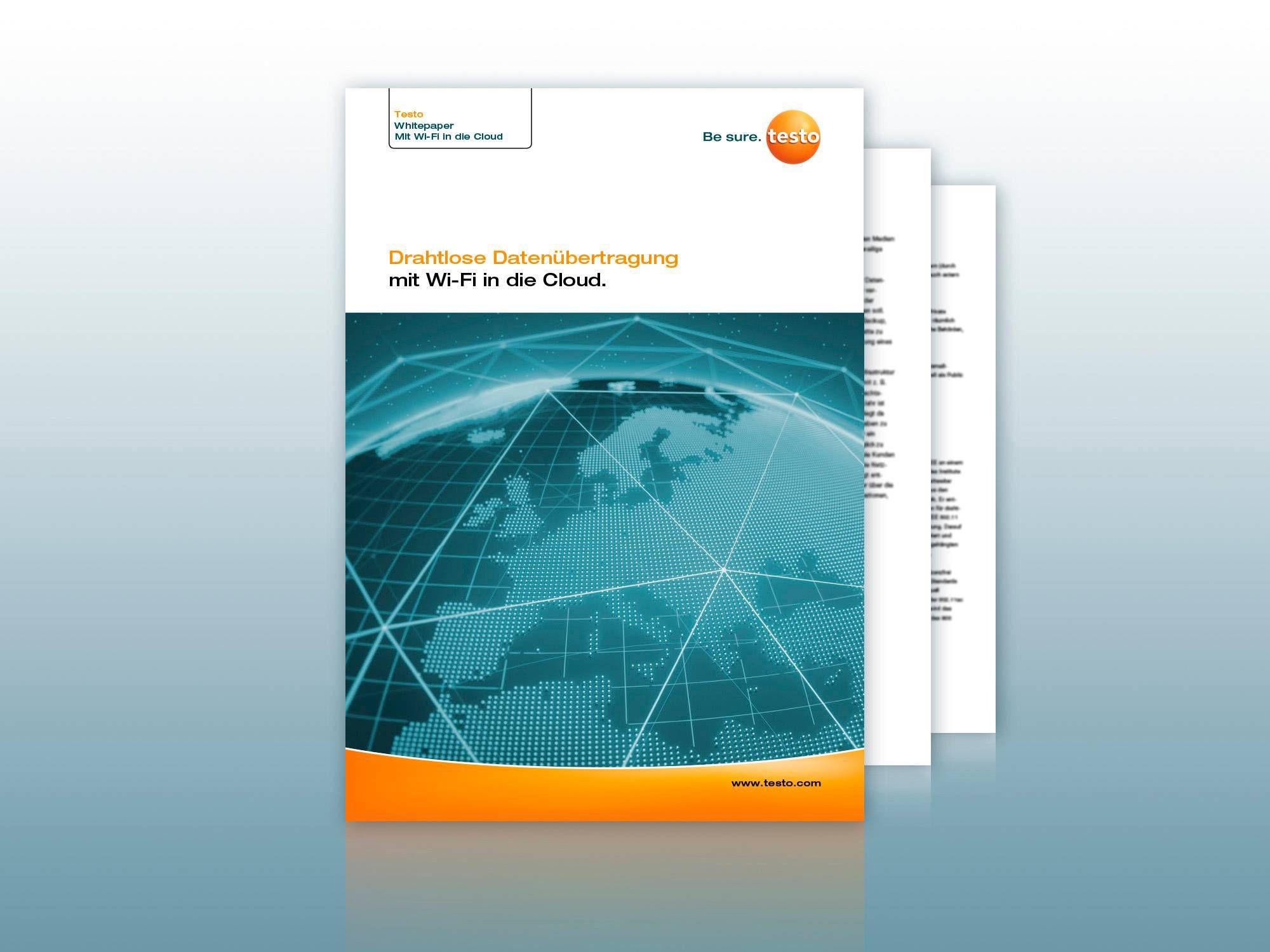 Fachbericht Datenspeicherung in der Cloud