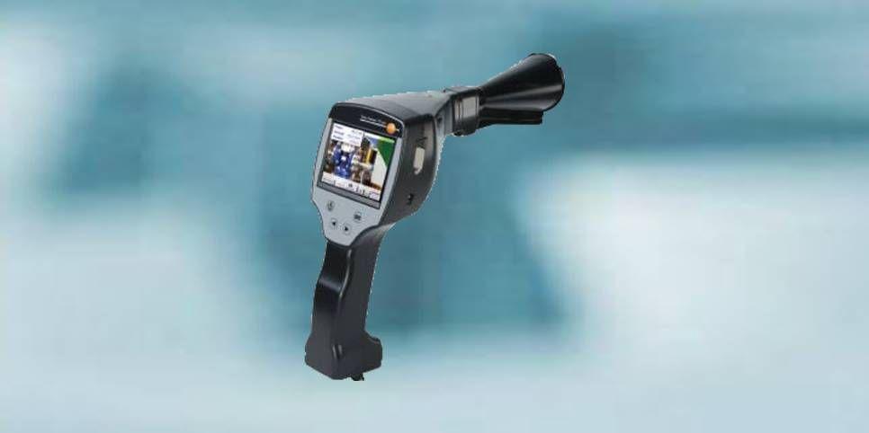 Ultrazvukové detektory