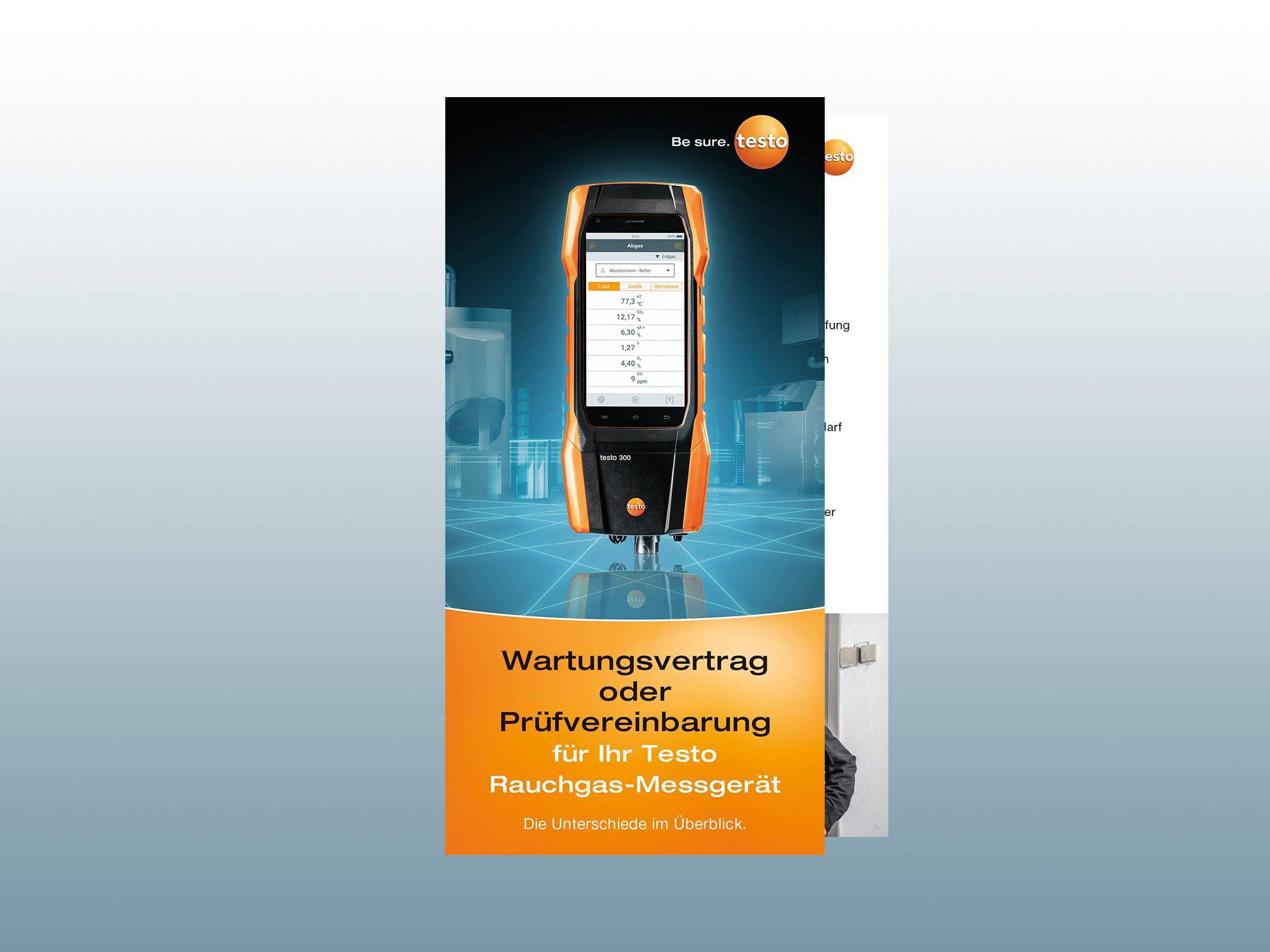Teaser-Flyer_Wartungsvertrag_Prüfvereinbarung_testo Rauchgas-Messgerät.jpg