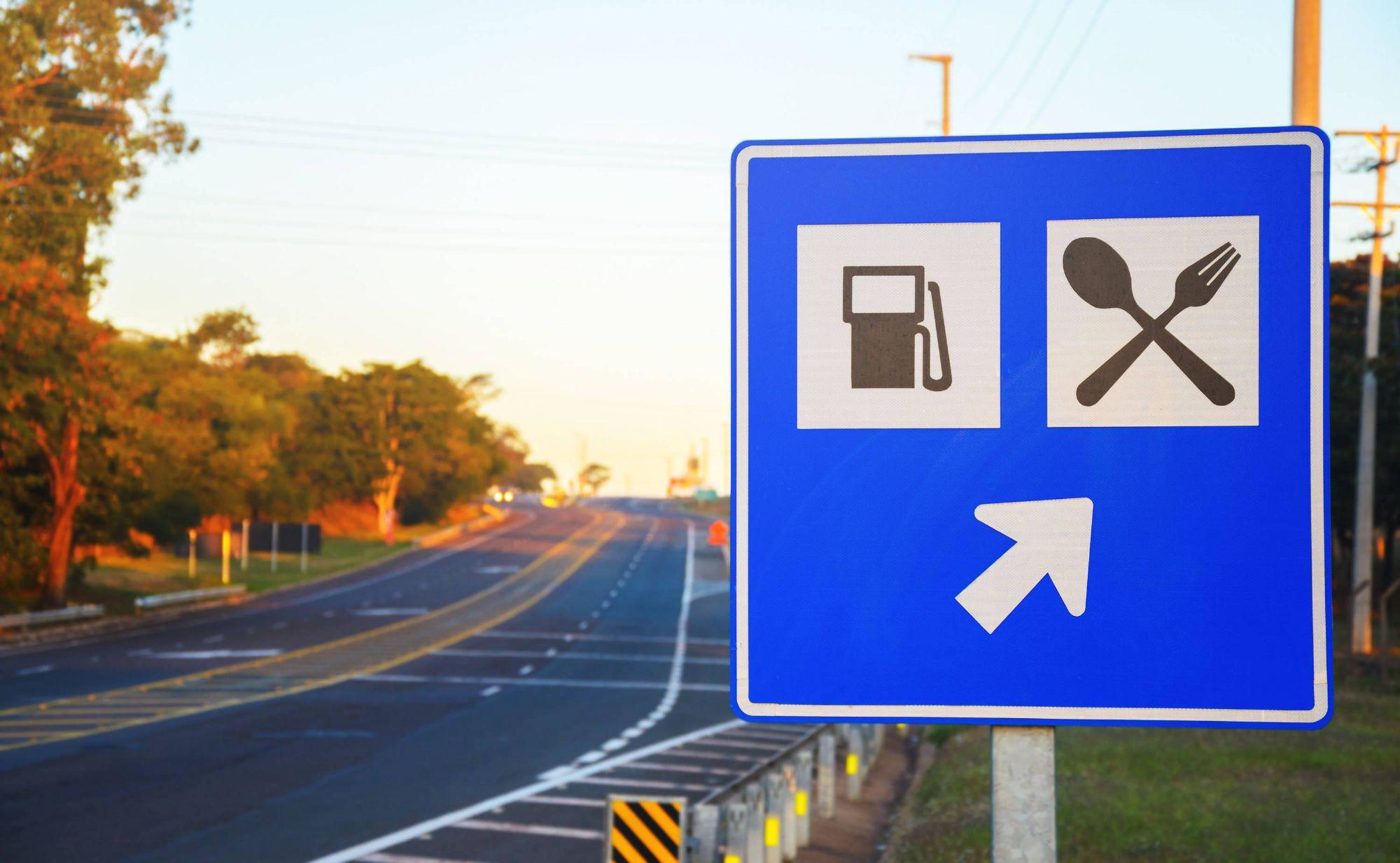 Lebensmittelsicherheit in Tankstellen - Webinar