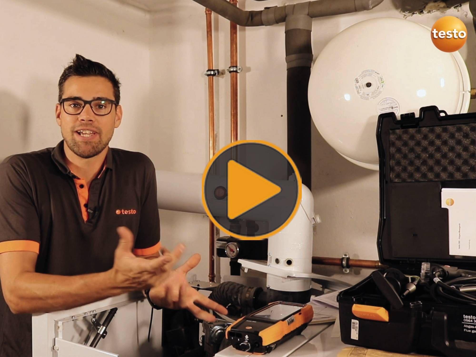 Abgas-Lernvideos mit Marcel von Zons