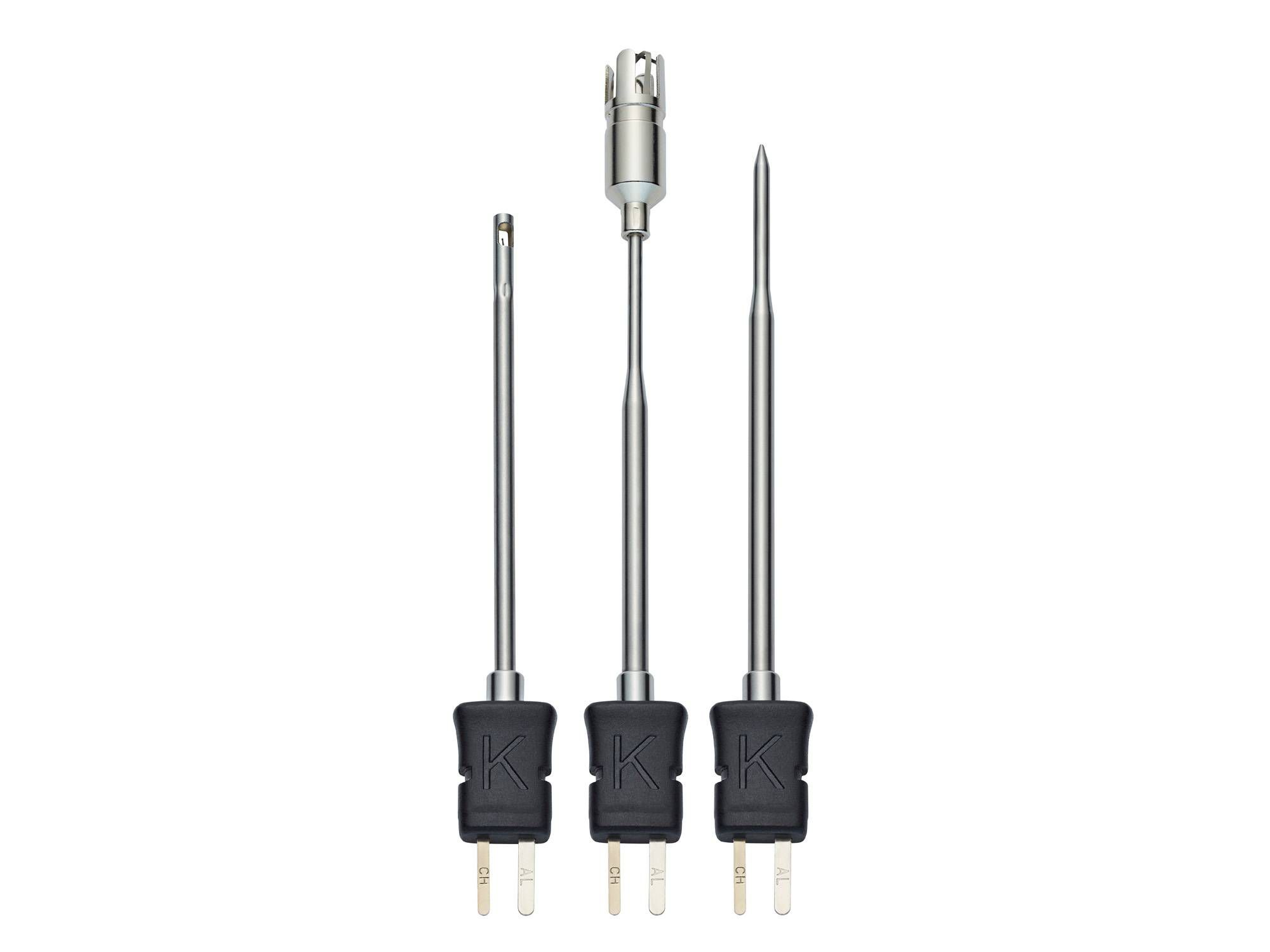 Temperature probe kit