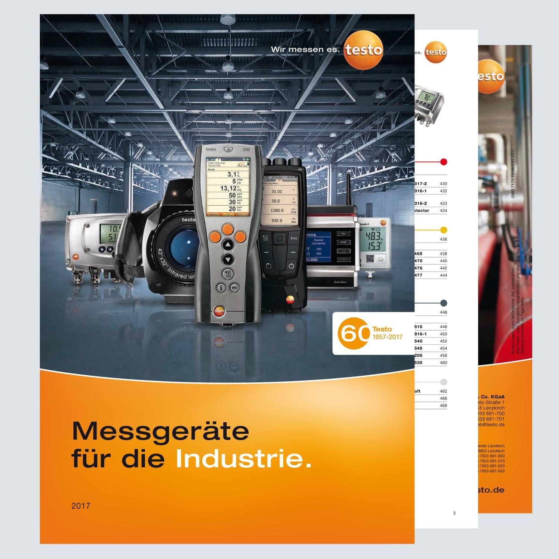 Industrie-Katalog 2017