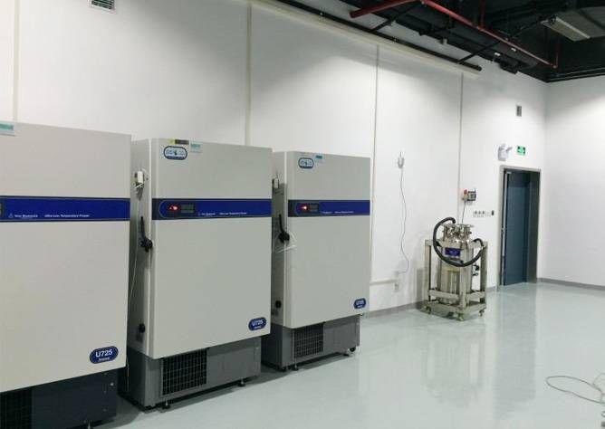 Saveris 温湿度监测系统