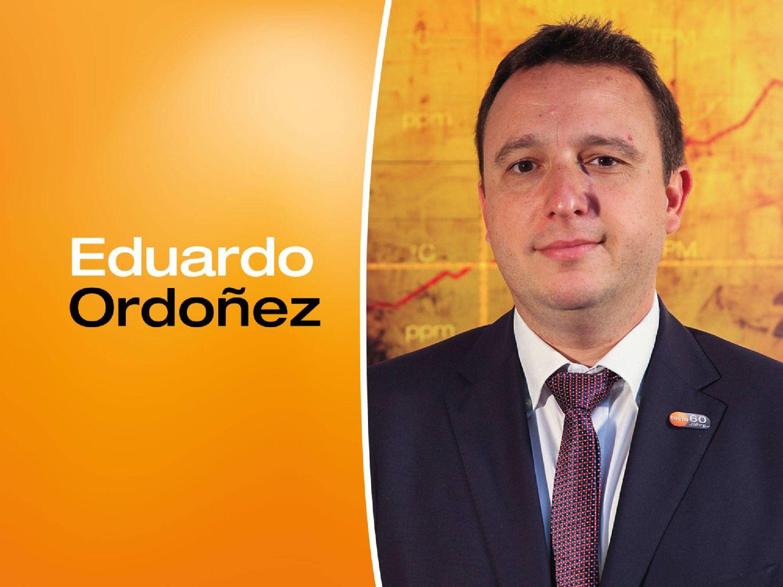 Eduardo Ordoñez - Testo
