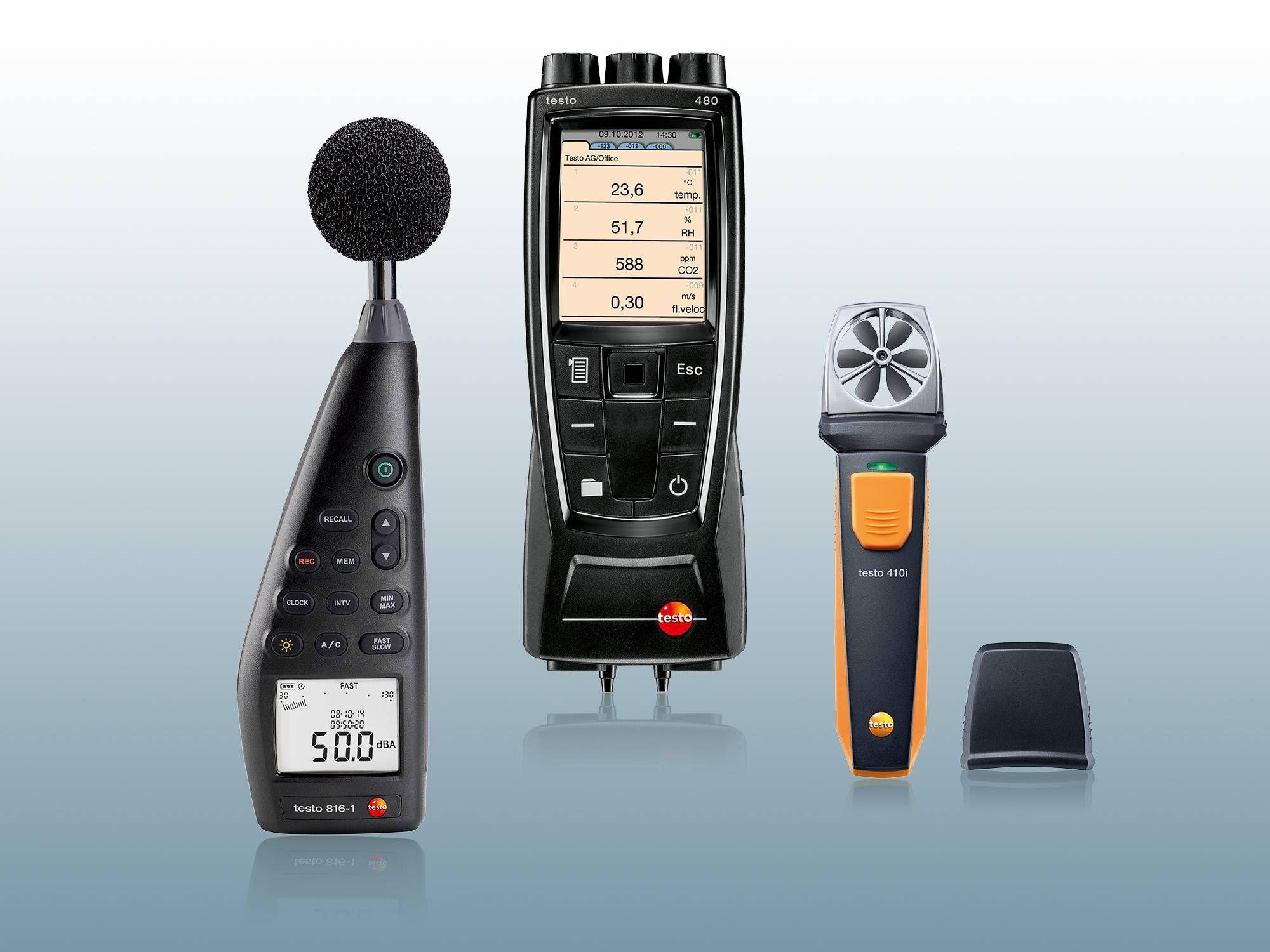 Приборы для измерения объемного расхода