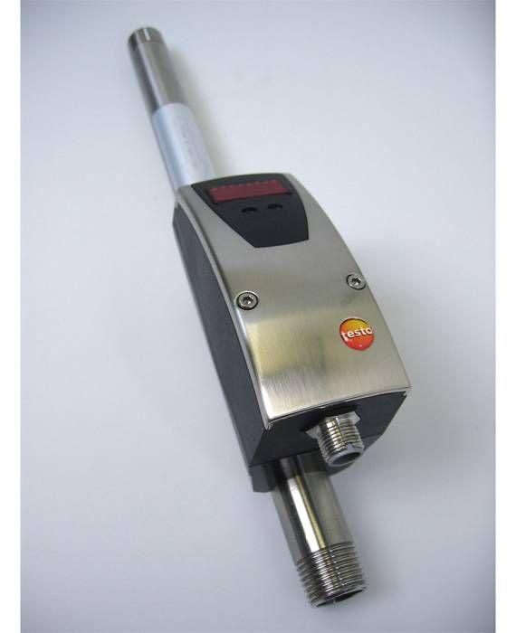 testo 6441 transmitter omvormer