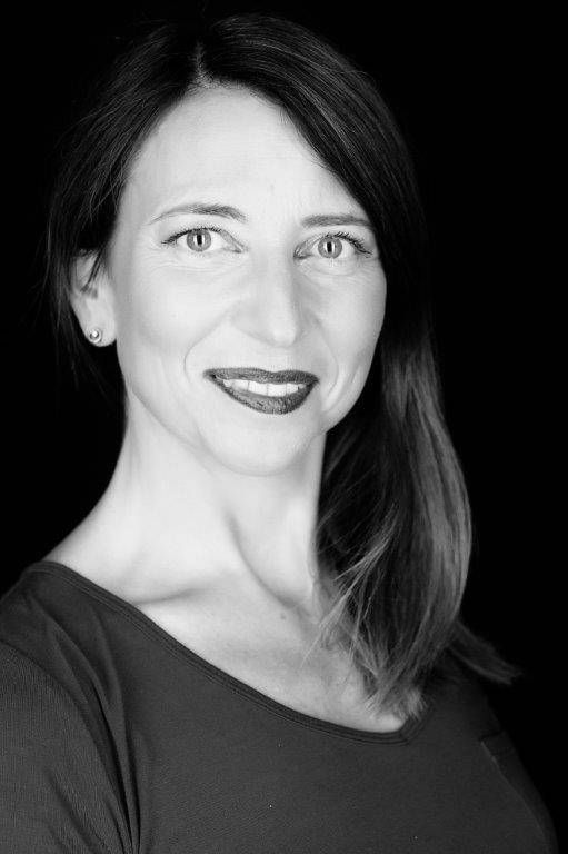 Manuela Gaspar