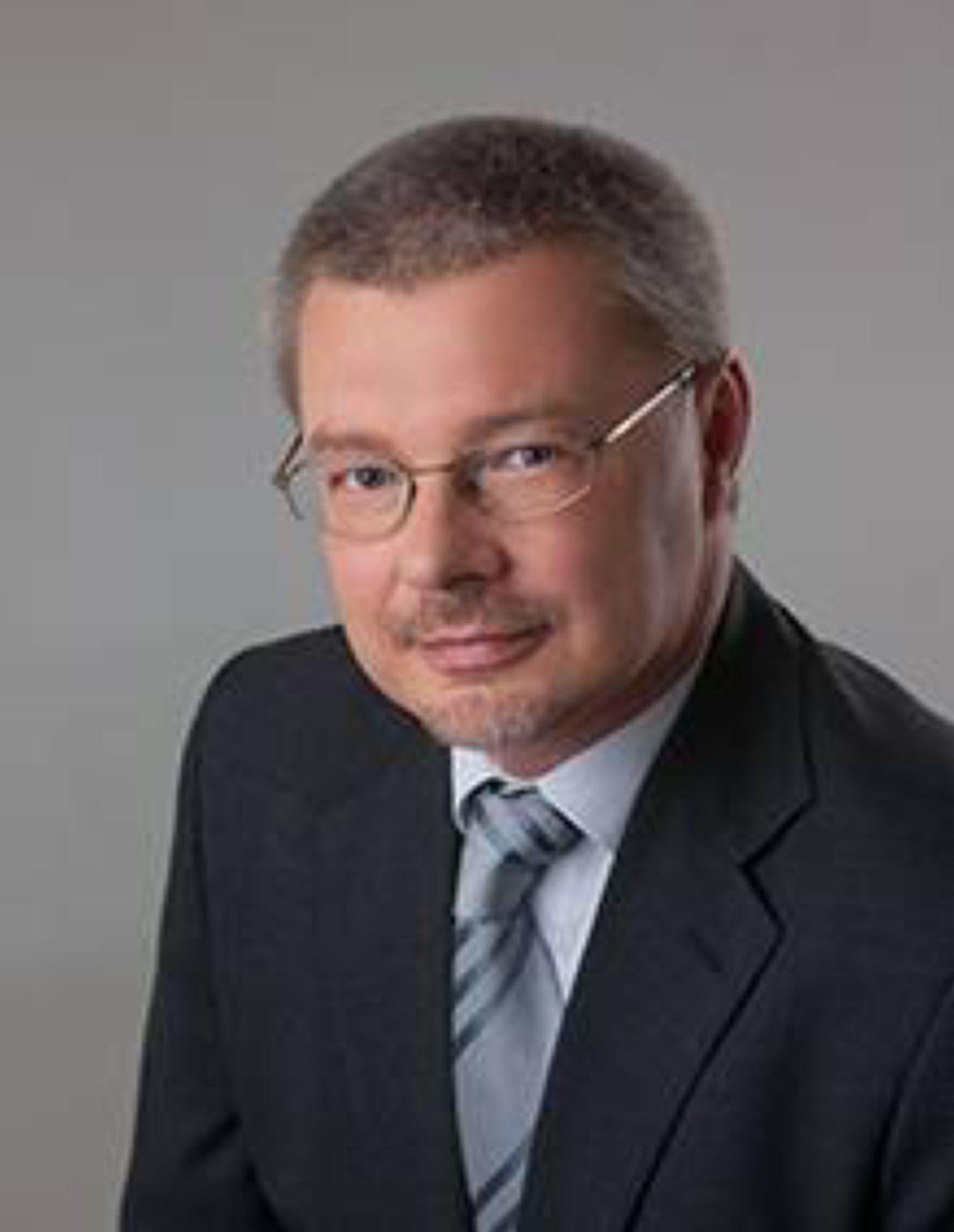 Gerald Perzi