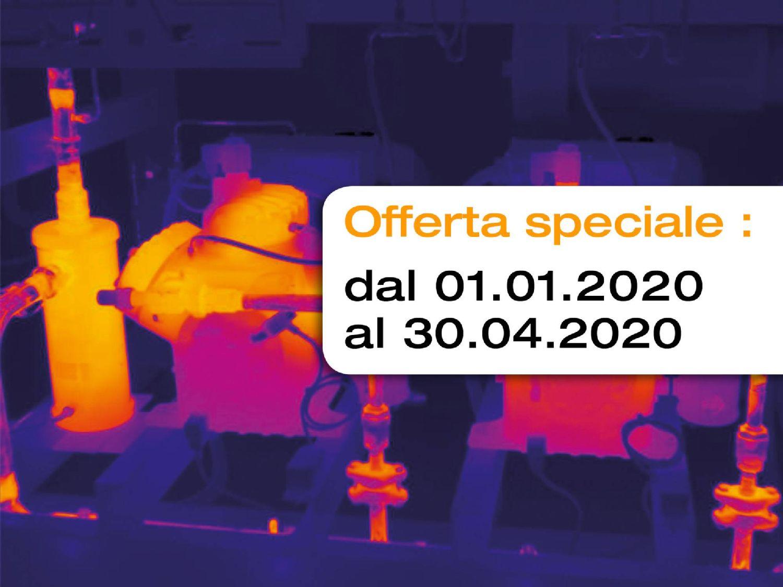 testo868: termografia smart e collegata in rete.