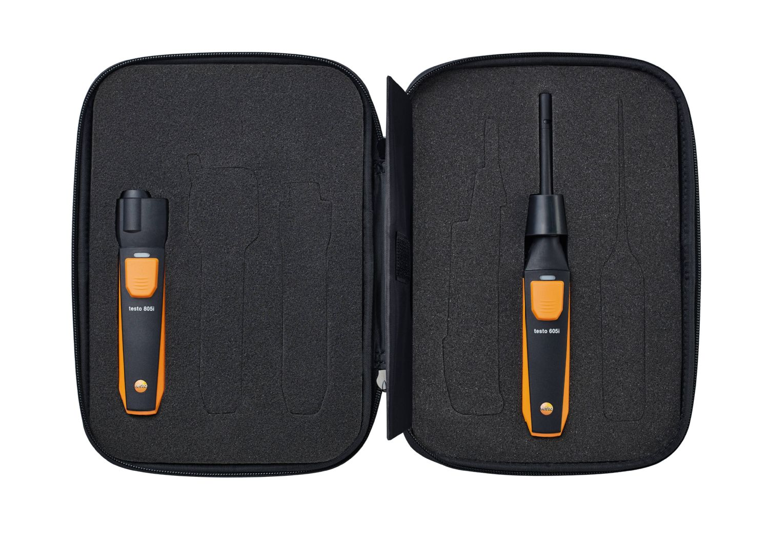 testo Smart Probes Mold Kit delivery