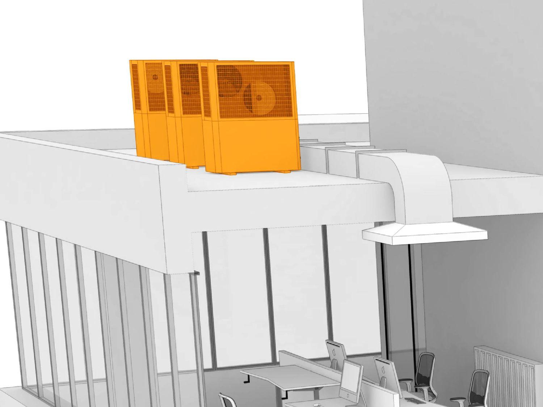 Solutii de masurare pentru sisteme frigorifice si pompe de caldura.