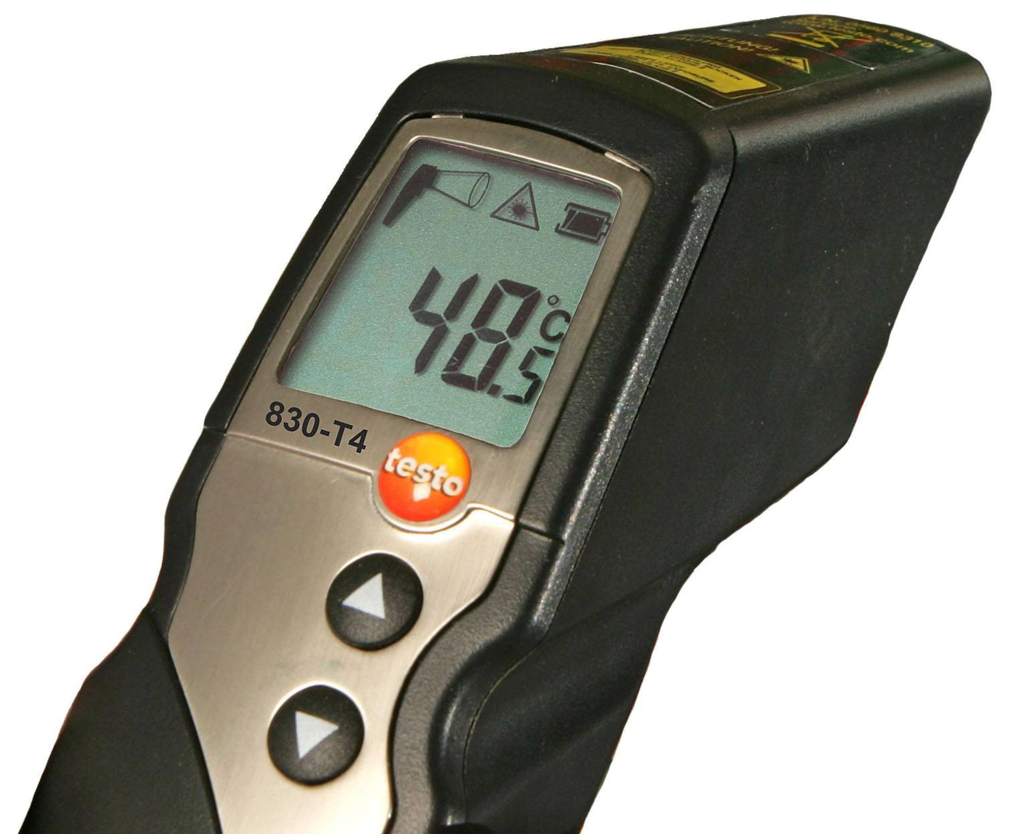 testo 830-T2