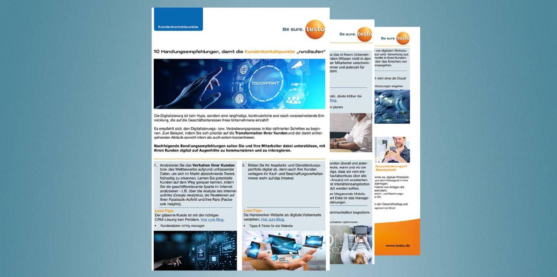 Wissen kompakt - Digitales Handwerk
