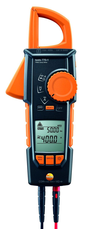 testo 770-1 clamp meter