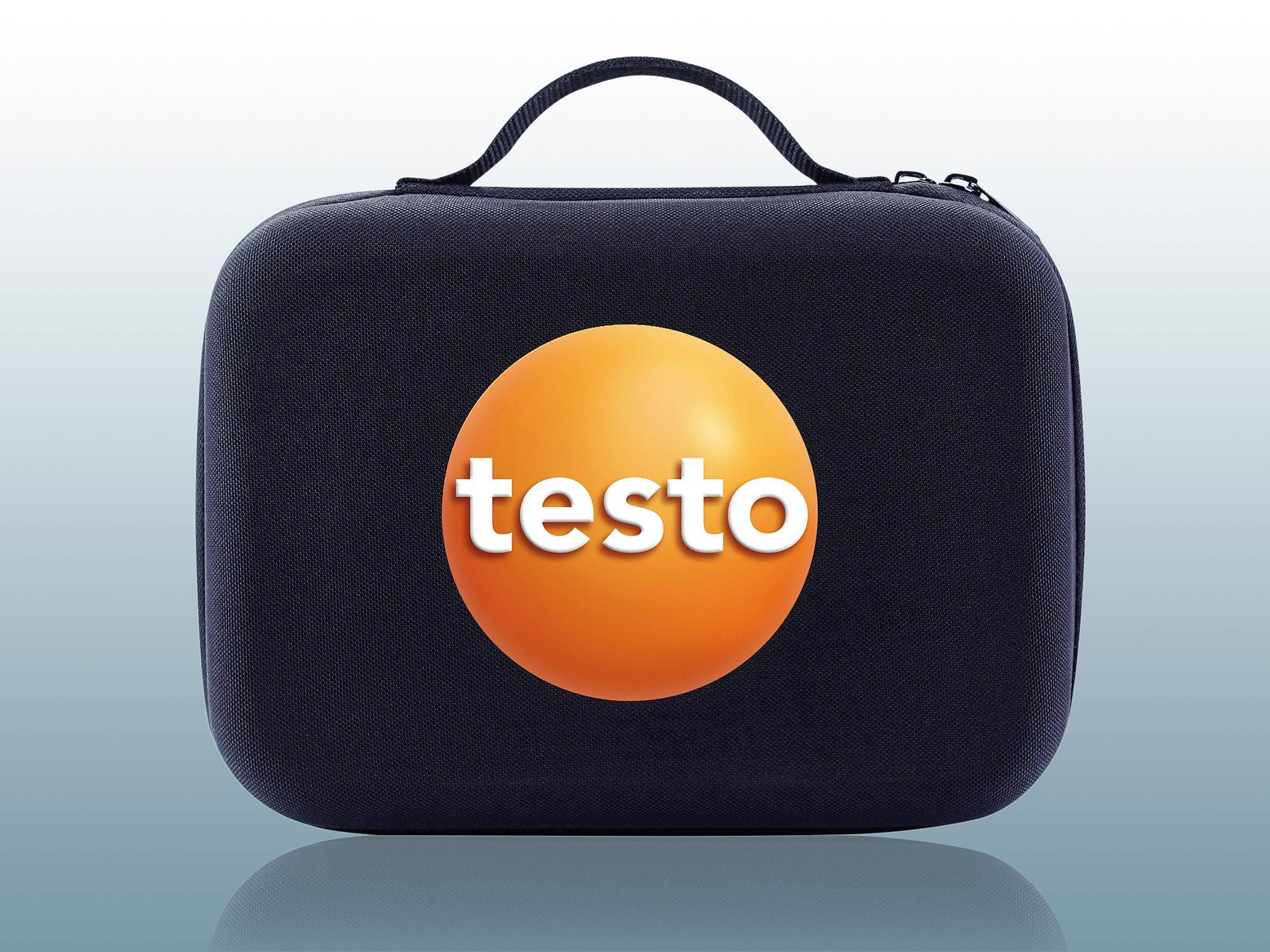 Large Softcase for testo Smart Probes measuring instruments