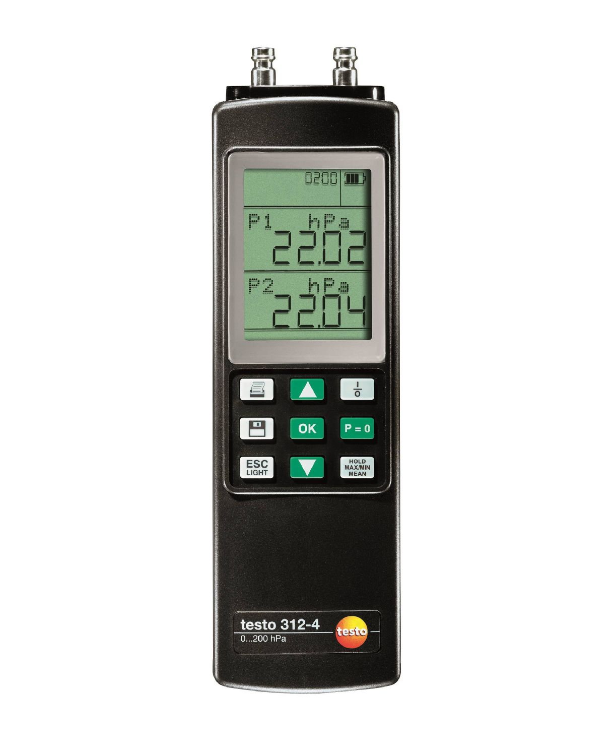 testo 312-4