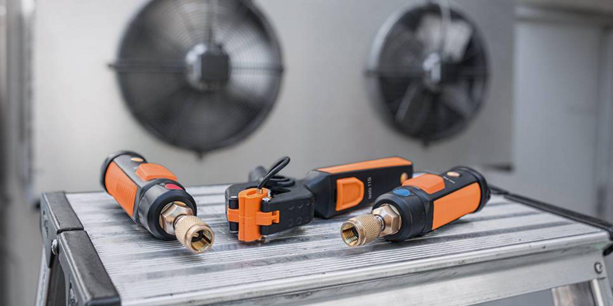 Smart Probe Refrigeration Kit