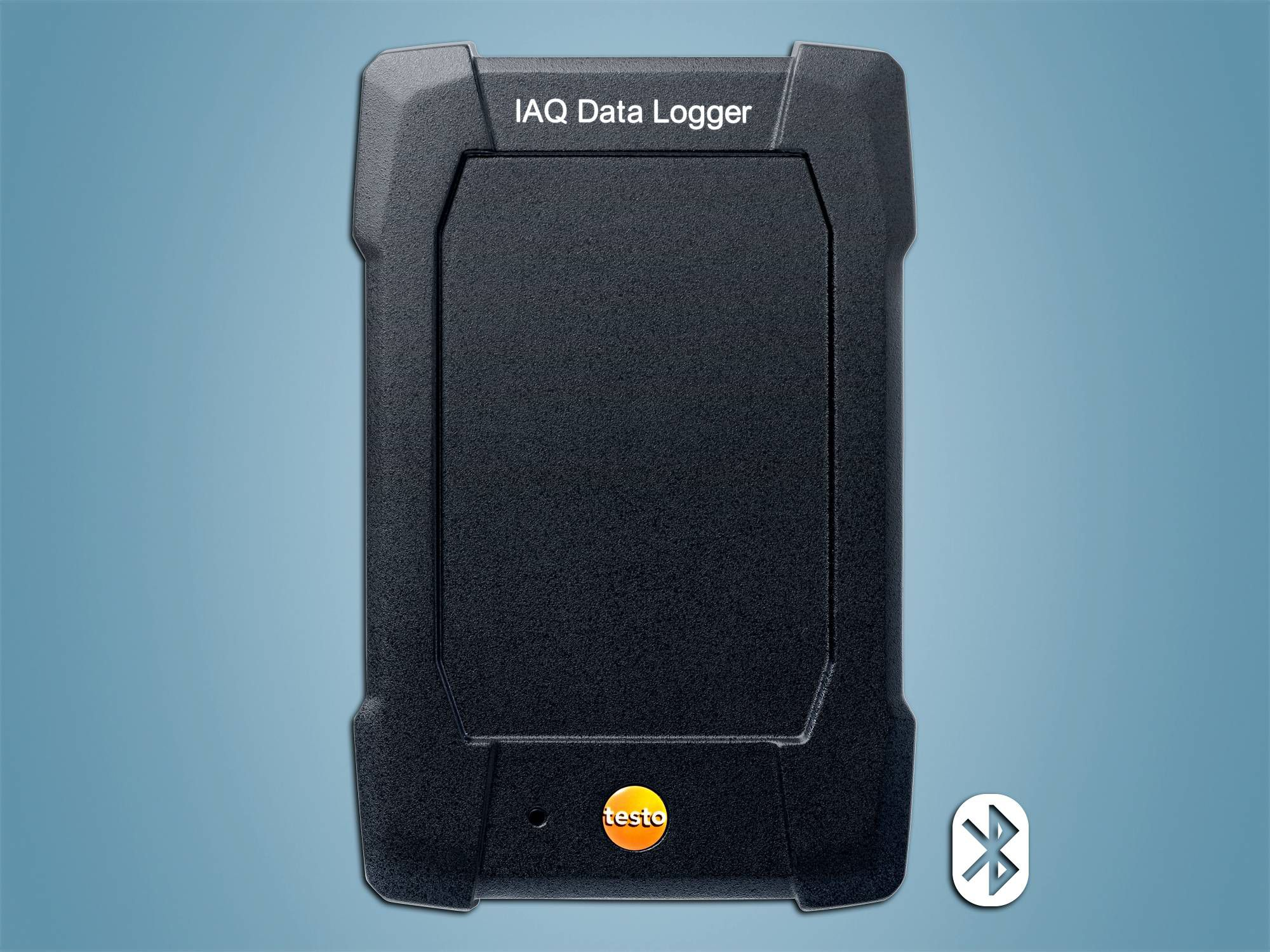 IAQ data logger testo 400