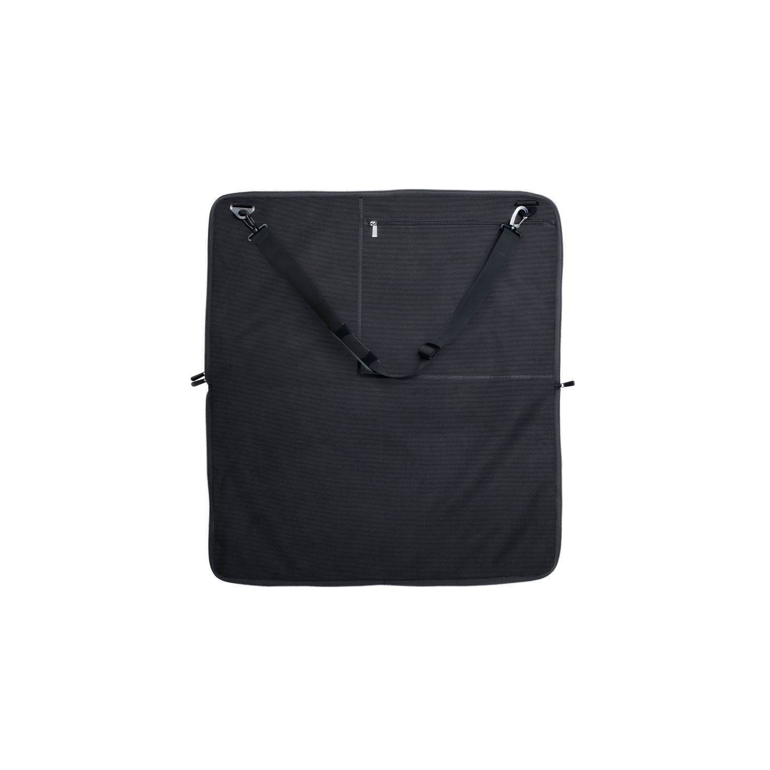 Bag for flow hood