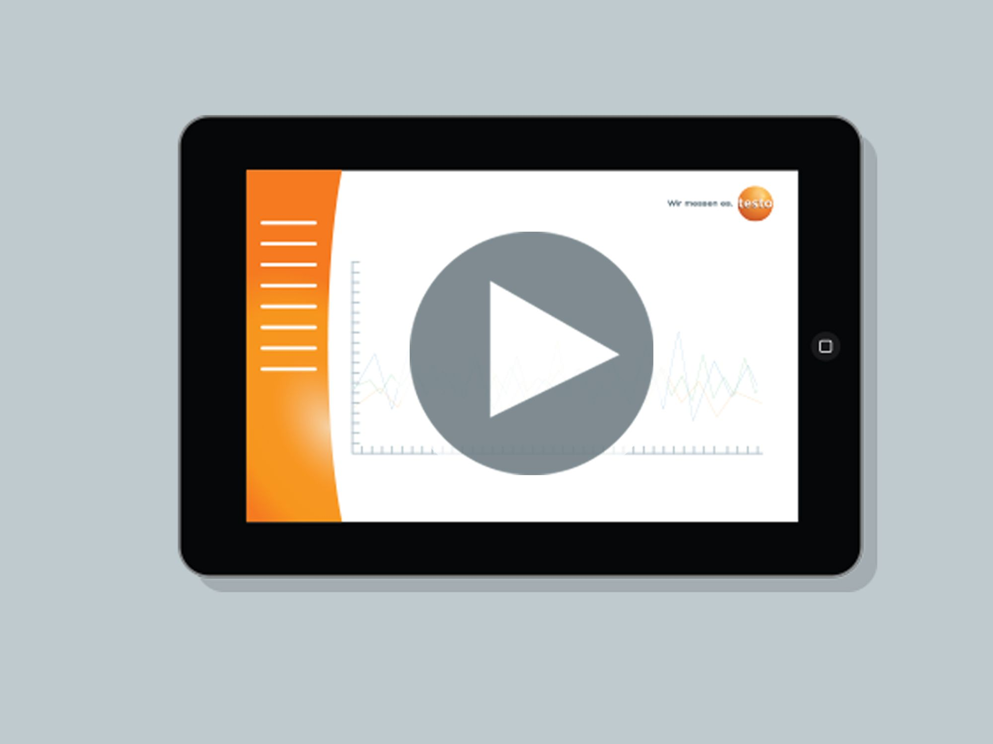 How-To Videos: testo Gas Analyser App