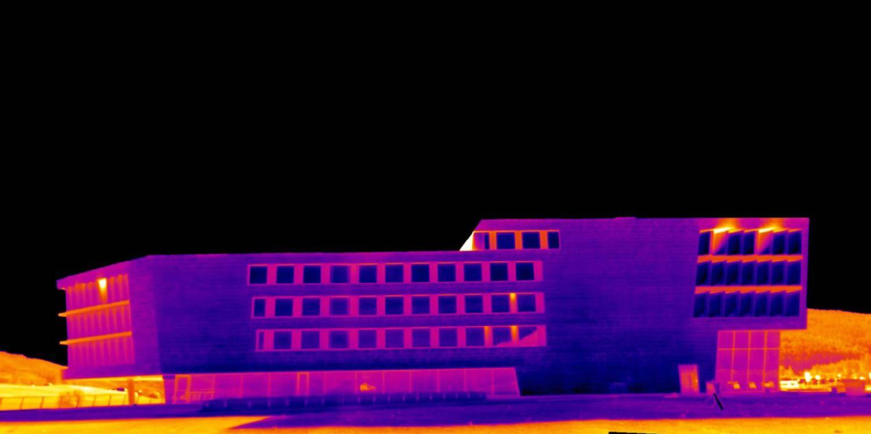 建筑诊断热成像 实用指南