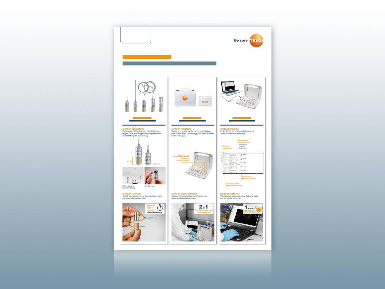 Fact Sheet testo 190