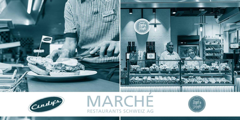 Marché Restaurants