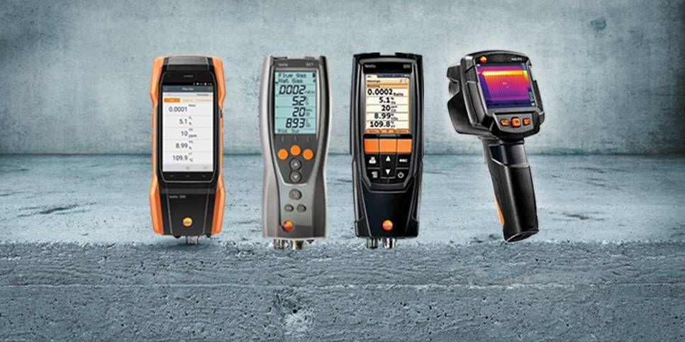 Testo Autumn Promotions!
