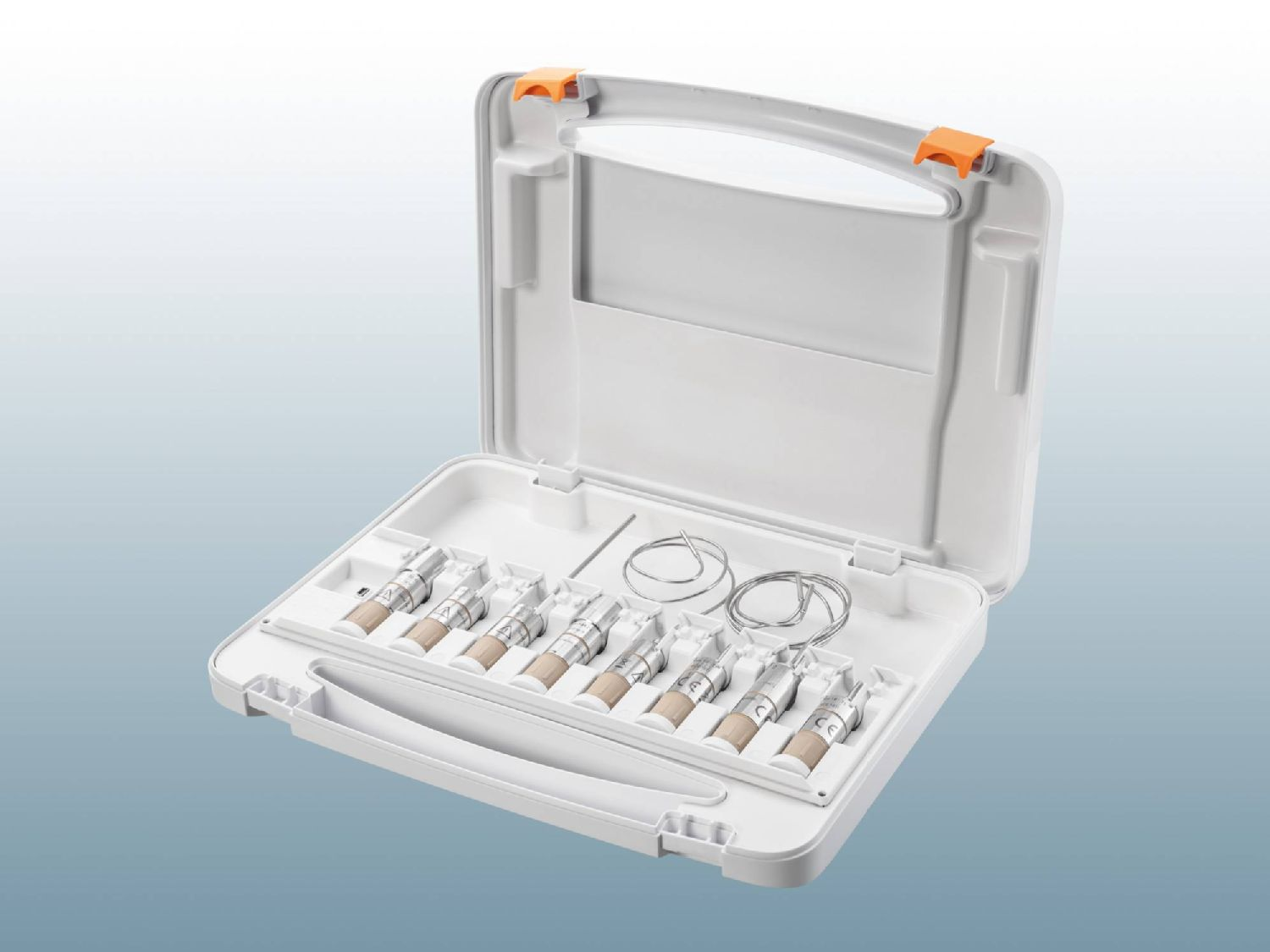 The testo 191 multifunction case