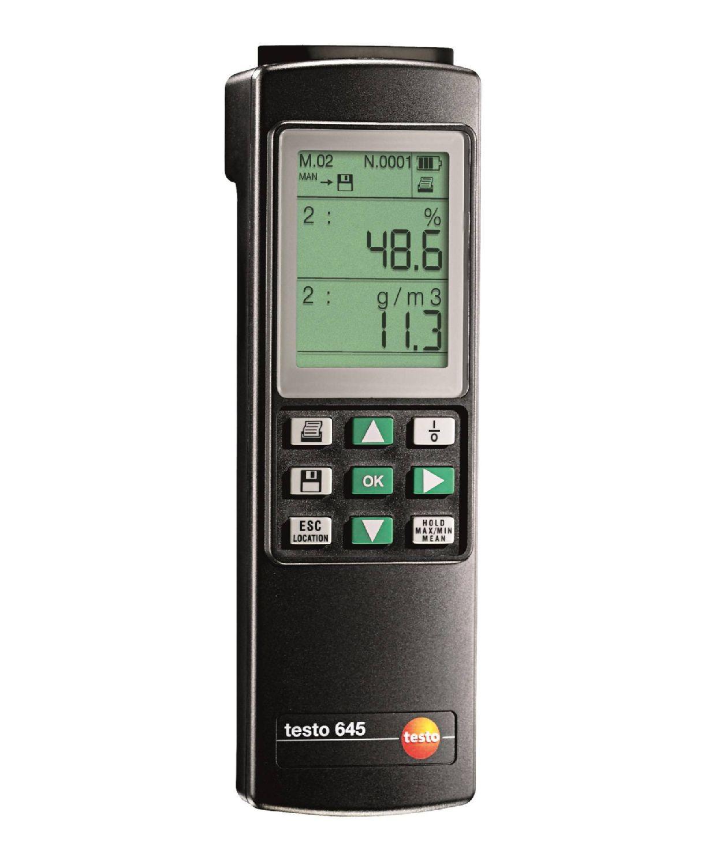 Hygromètre / Thermomètre