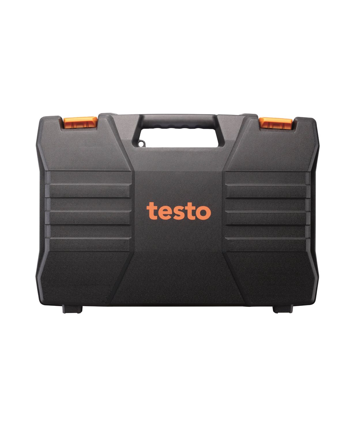 Transport case for testo 550 and accessories