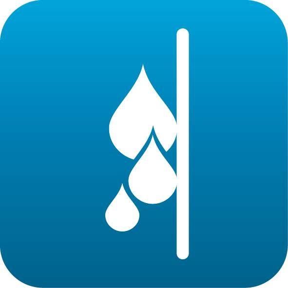 表面湿度表示機能(testo 871/872/875-2i/882/885/890)