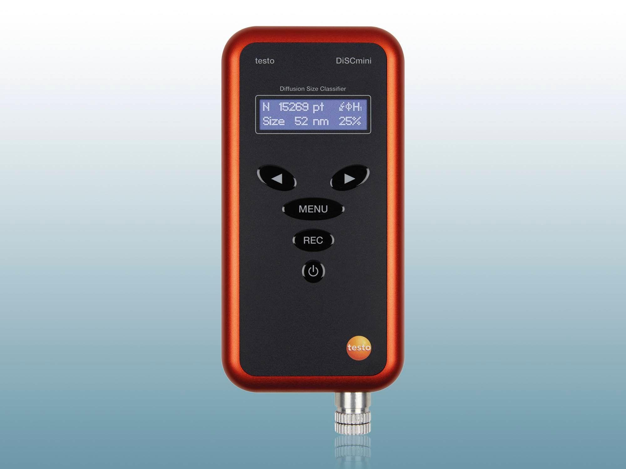 納米顆粒測量儀