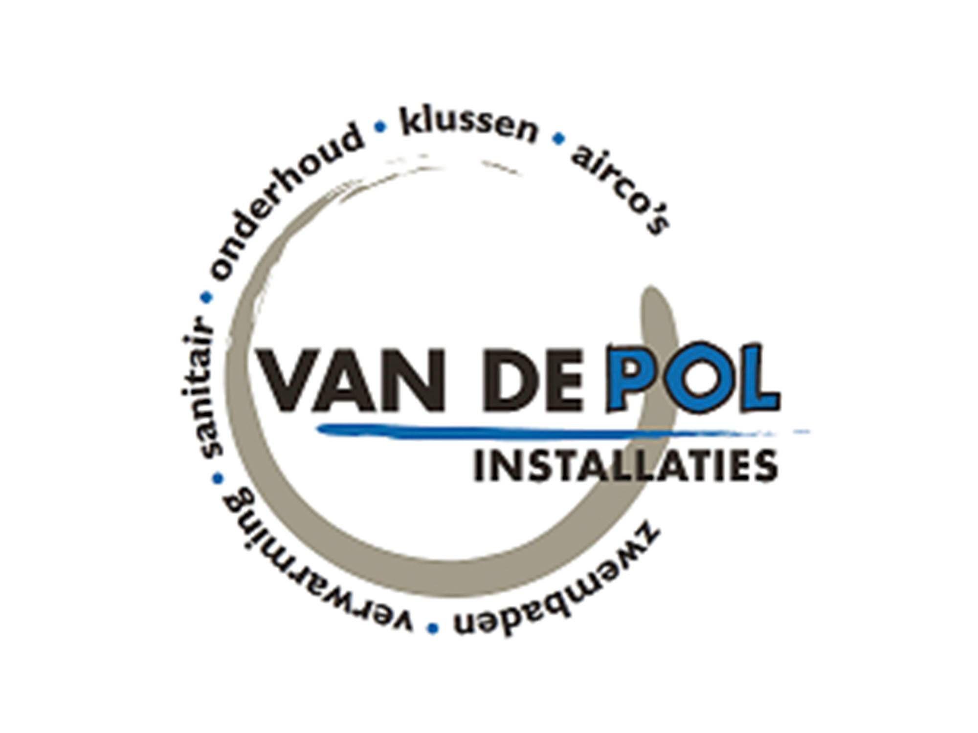 Logo Van de Pol Installaties