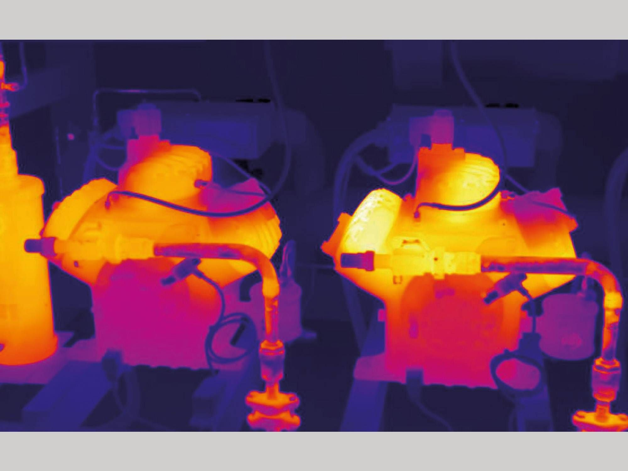 testo868: Smart and networked thermal imaging.