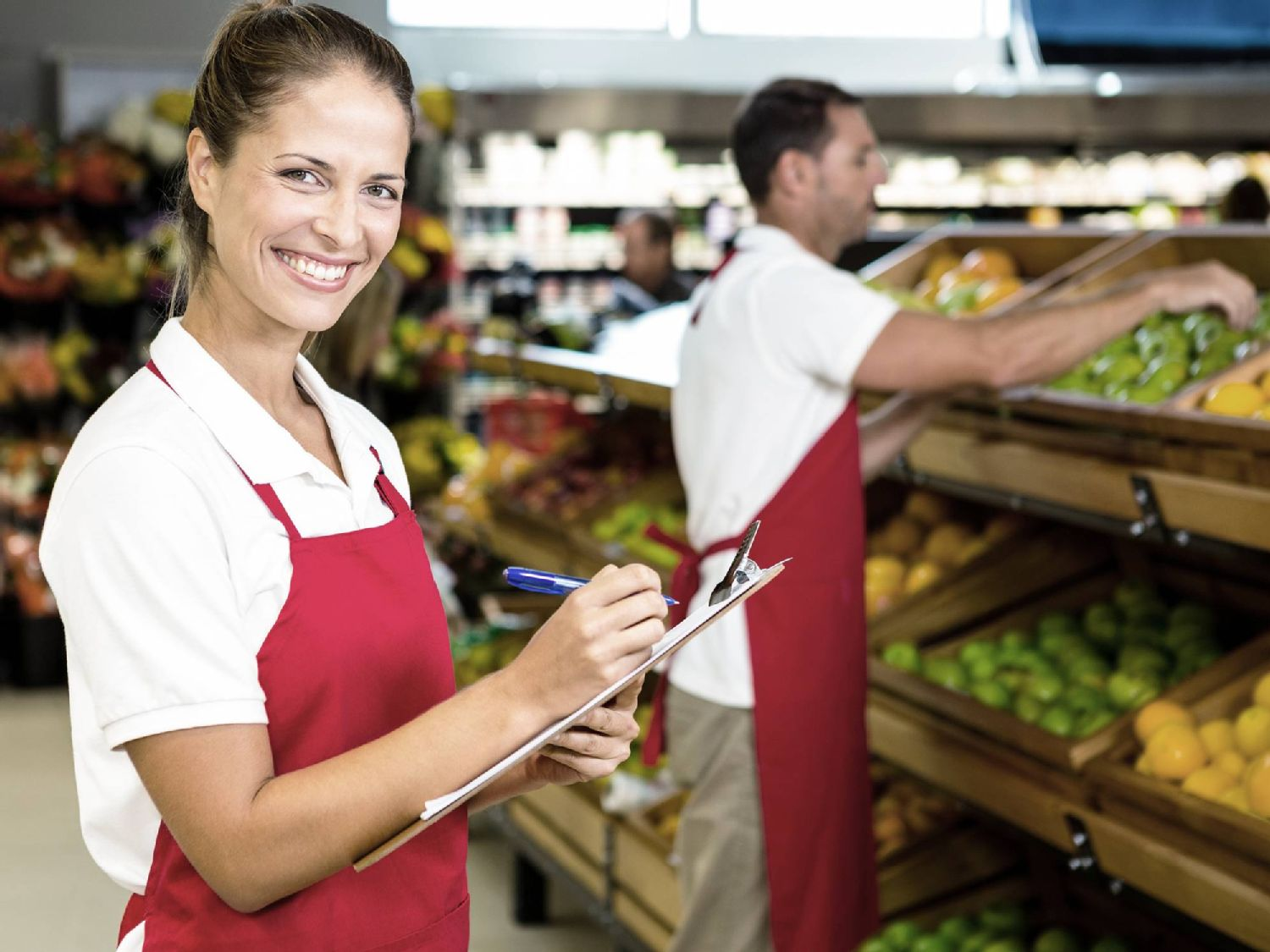 Solutions for Retail Chains