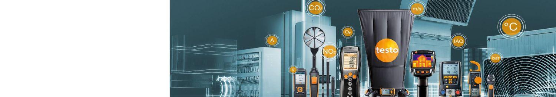 供暖、通風、空調制冷 <br>電氣安全測量... <br>德圖儀器 <strong>全</strong>妳所想