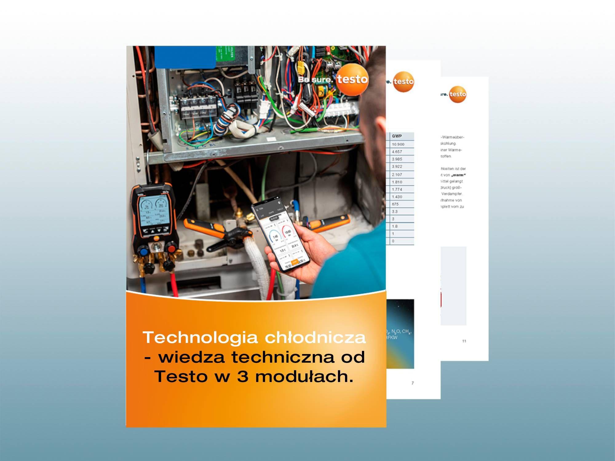 Download Refrigeration Knowledge