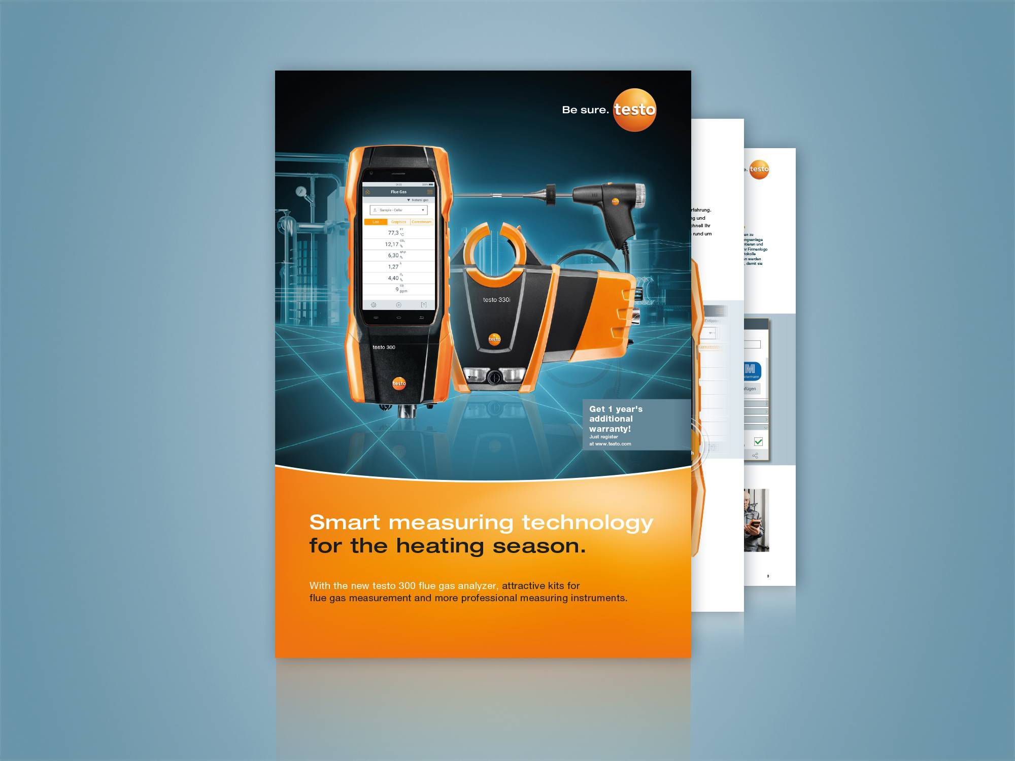 Download heating brochure