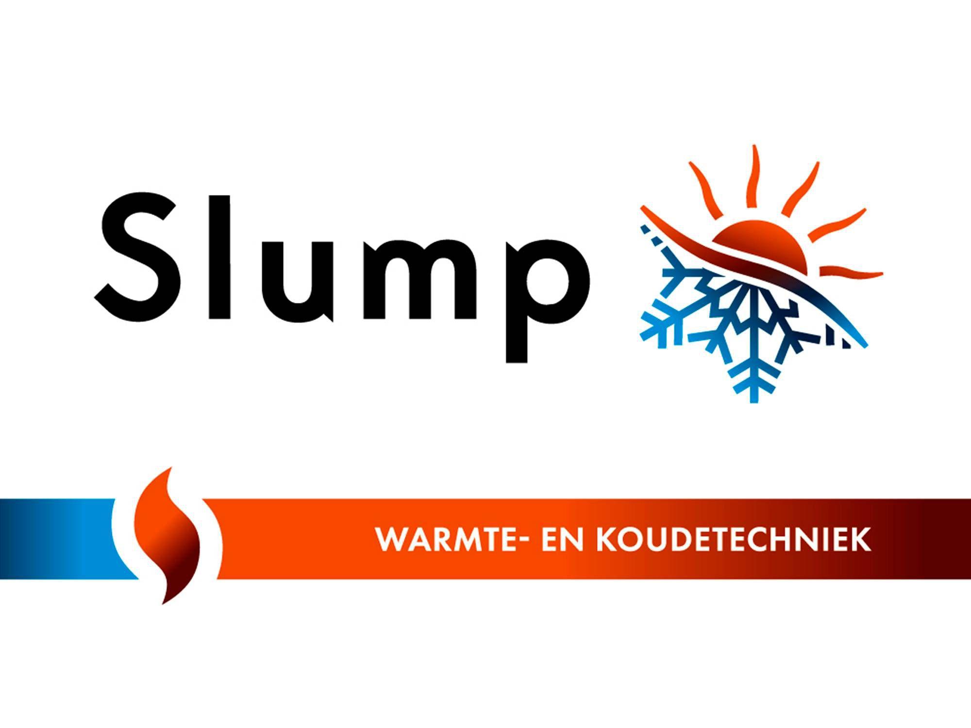 Logo Slump